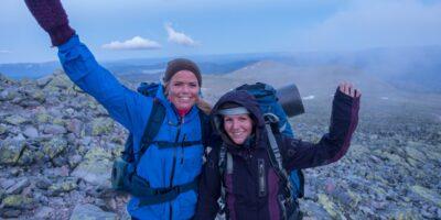 Gaustatoppen - Tur til hele Norges utsiktspunkt fra Stavsro