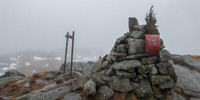 Håfjellet - Sentrumsnær topp og rundtur