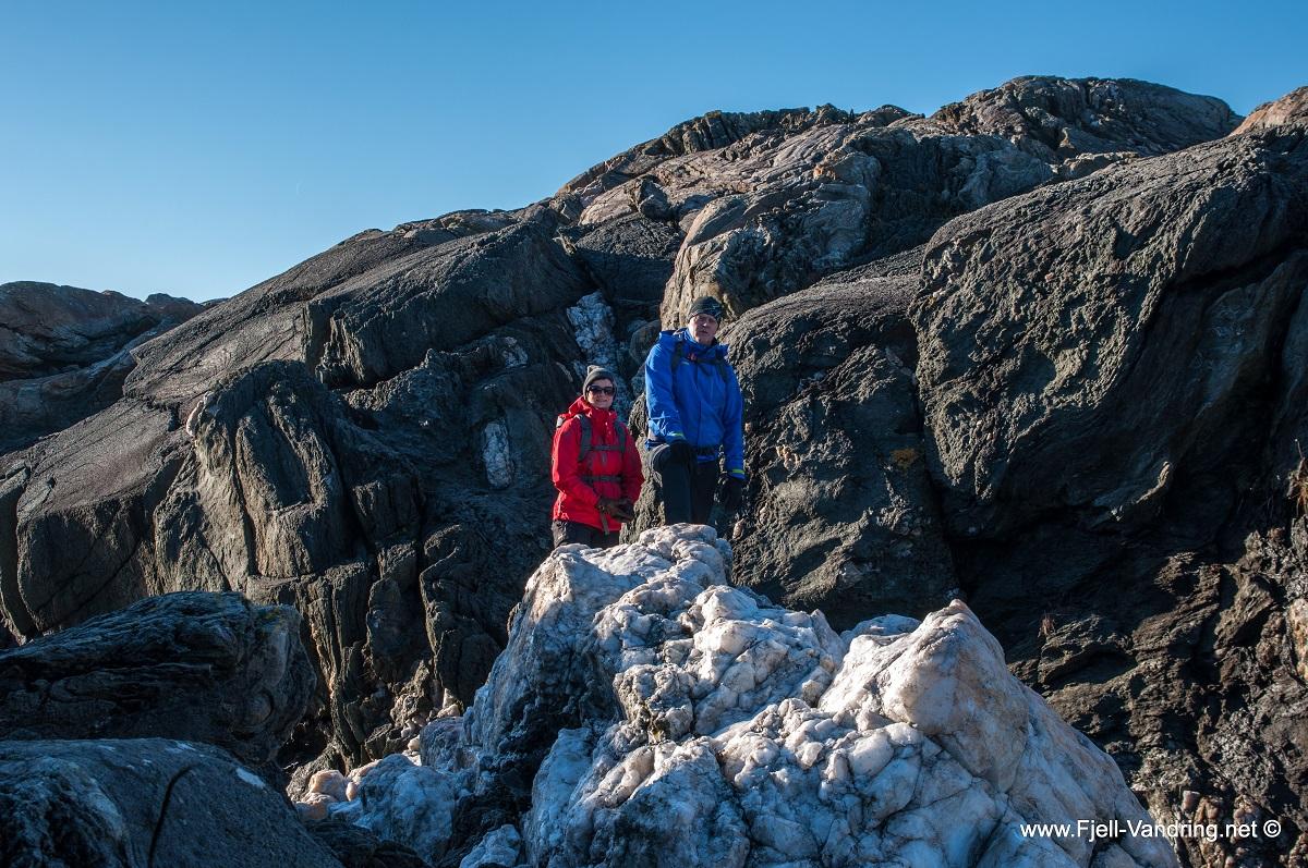 Jærkysten - Hellestø til Sola