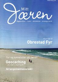 Fjell-Vandring.net - Omtalt i magasinet Mitt Jæren