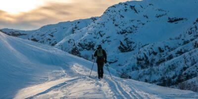 Store Skykula - Skitur til utsiktsklassikeren