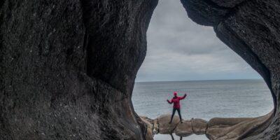 Brufjellhålene - Rundtur til naturperlen langs kysten