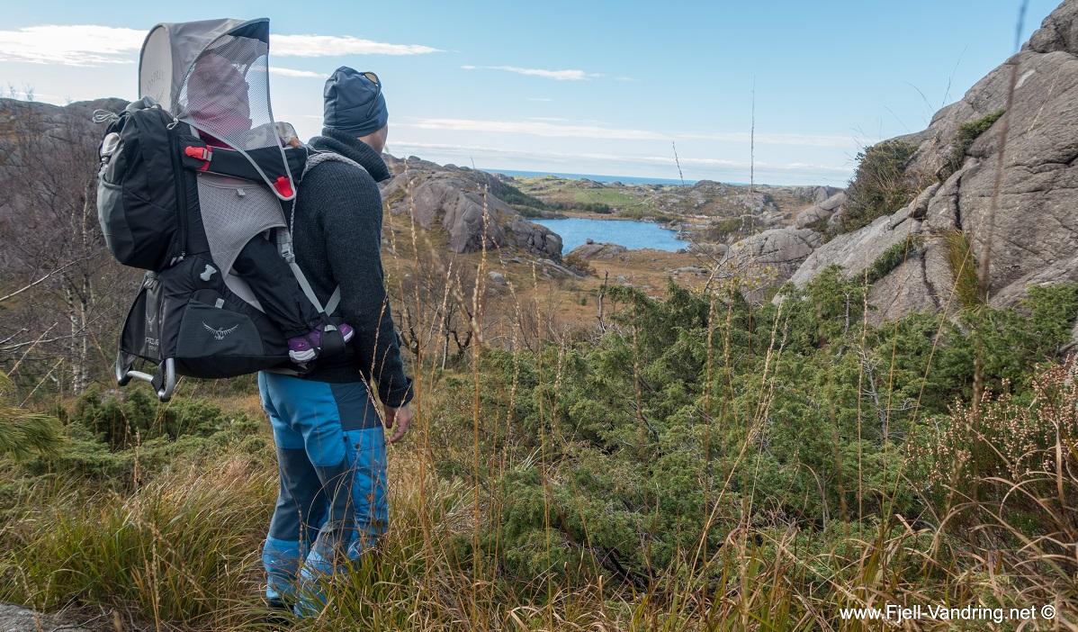 Musahålå - Spennende fottur fra Herredsvela