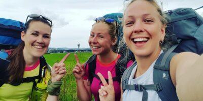 Norge på tvers 2017 - Fra Stugudalen til Stjørdal