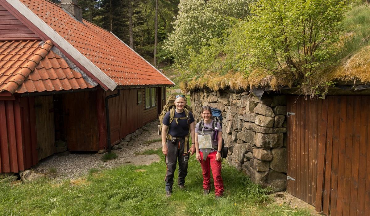 Opplev Dalane - Fra Vannbassengane til Vassbø