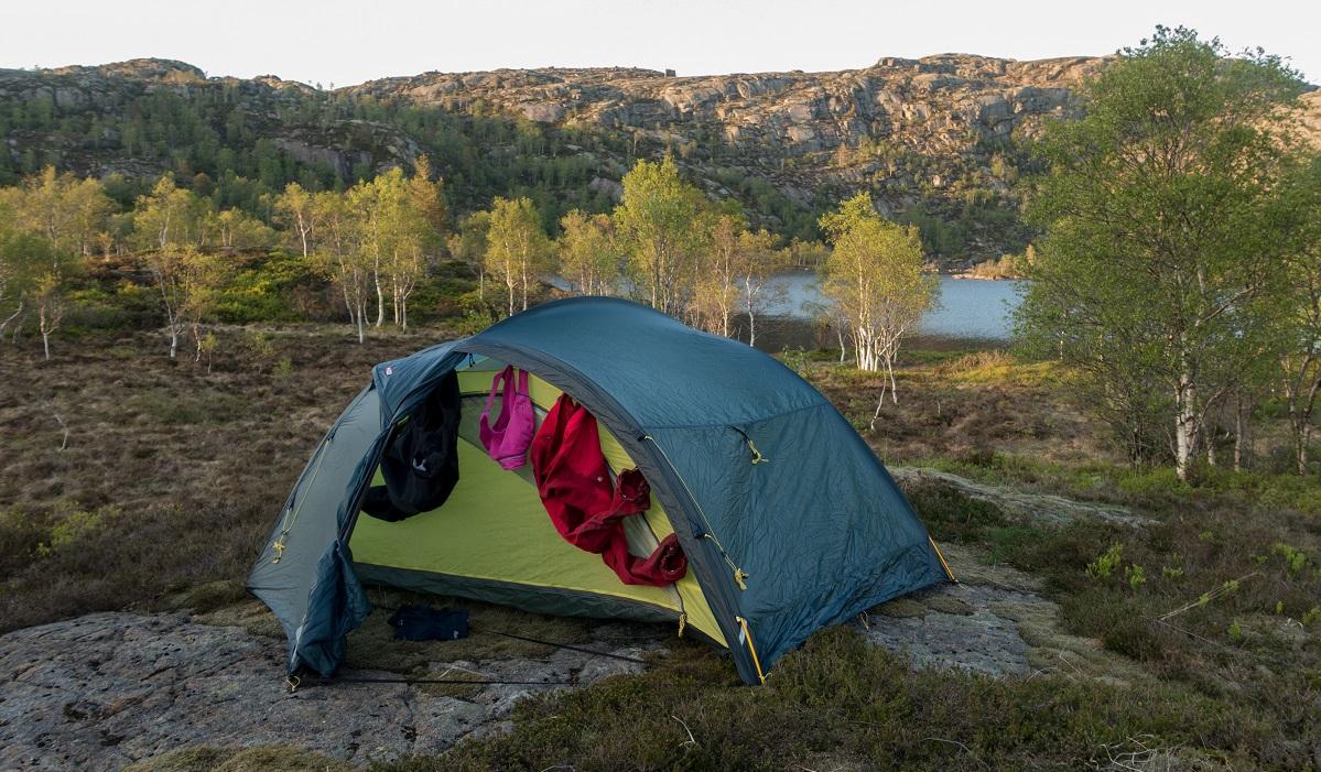 Opplev Dalane - Vannbassengane - Vassbø