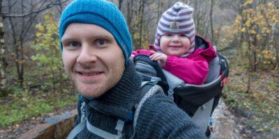 Sælandsskogen og Taksdalsvatnet - Tur for hele familien
