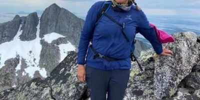 Turleder - Grete Førde