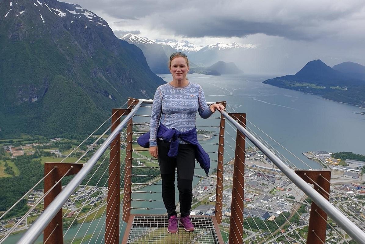 Turleder - Hanne Høgmoe