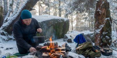 Lyefjellet - Topp- og rundtur fra Åsen i Time