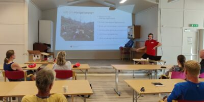 Førstehjelpskurs - Nærbø Røde Kors