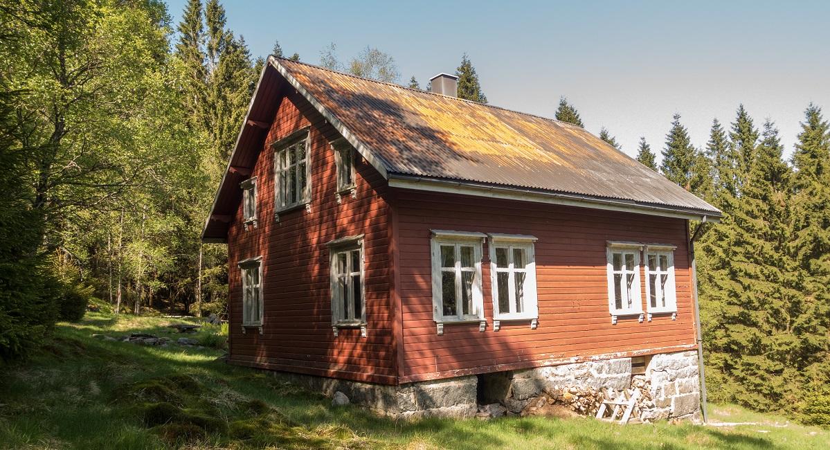 Fellestur Oktober 2021 - Støybingsvarden og Storlibu